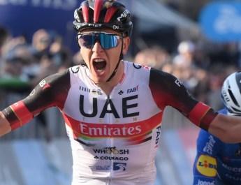 Tadej Pogacar Vainqueur - Tour de Lombardie 2021 - RCS Sport LaPresse