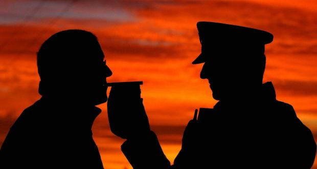 More than half of drink drivers escape conviction