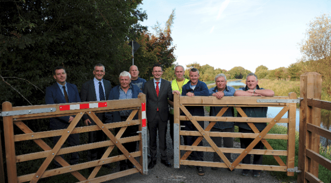 Westmeath Greenway news
