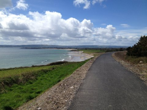 Waterford Greenway Opening