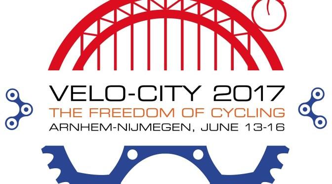 Velo City 2017