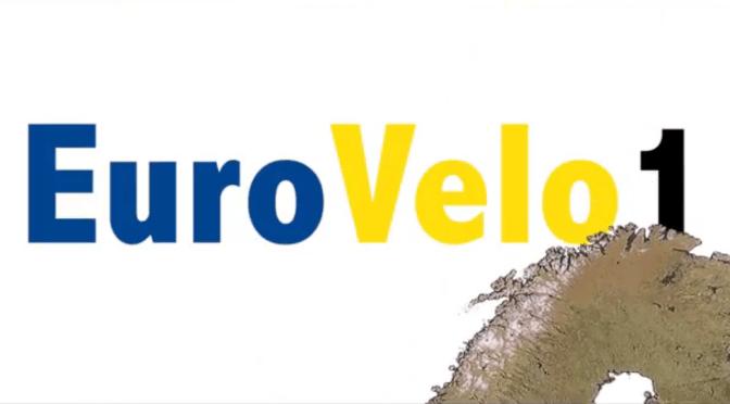 Euro Velo 1