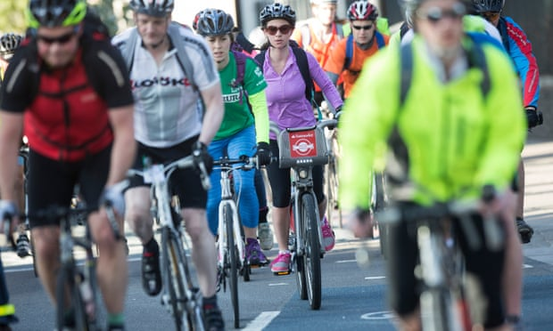 Westminster council's actions show it puts cars first, not people