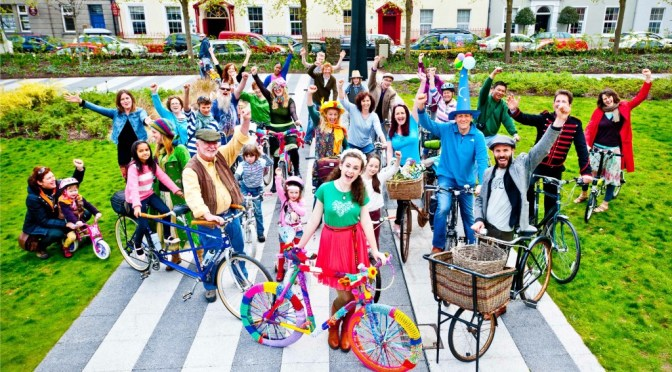Clonakilty Bicycle Festival 2020 is going Global