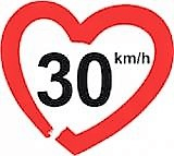 SIXTH UN Global Road Safety Week – Love 30, Streets for Life – 17 to 23 May 2021