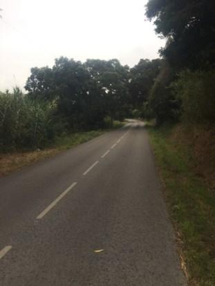 Rennradfahren in Cascais