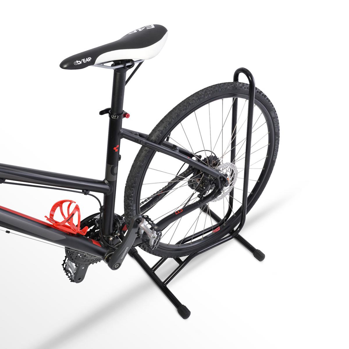 démo support vélo