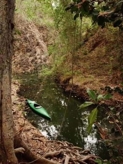 My Kute Kayak