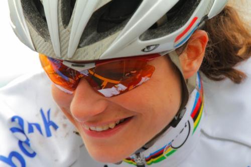 Marianne Vos 2012