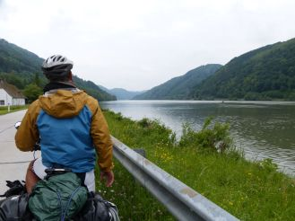 Le Danube en Autriche