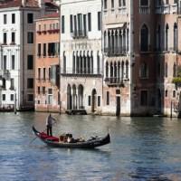 Venise !