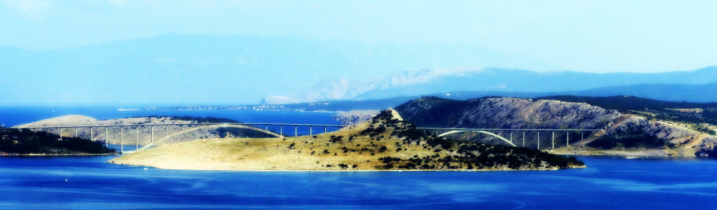 D'Istrie en Dalmatie