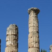 De Delphes à Athènes, les Archéomigrateurs