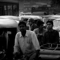 Inde, deux, trois : C'est reparti !