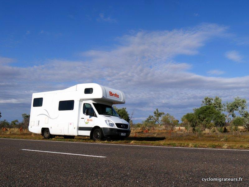 Voyager gratuitement en Australie et en Nouvelle Zélande