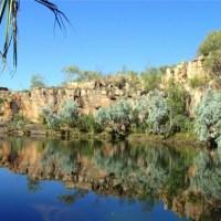 Le Kimberley par monts et par vaux