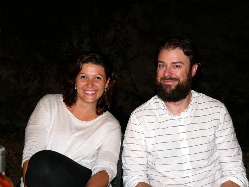 Florence et Yann
