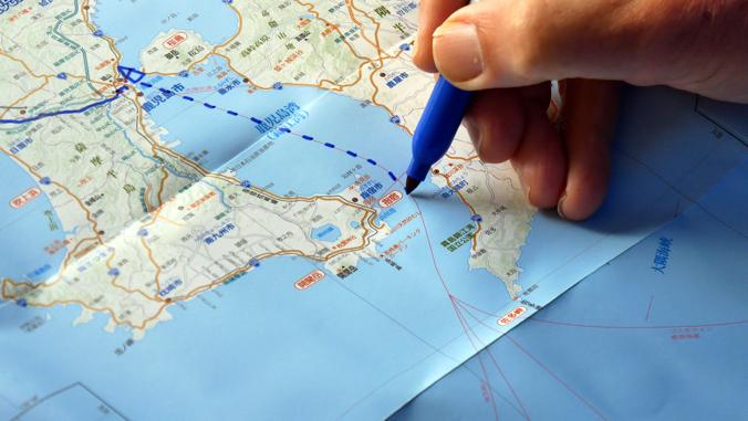 Okinawa : Terminus, tout le monde descend