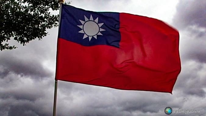 Un avant gout de Taïwan