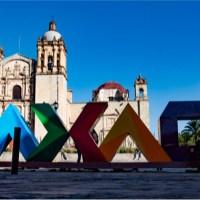 Oaxaca, adios Mexìco...