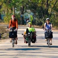 Thaïlande, suite et fin