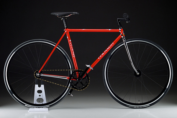 red-the-colnago