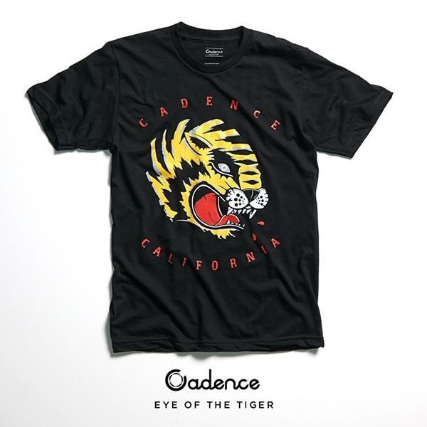 cadence-t