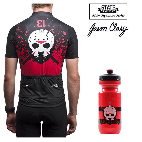 Jason Clary