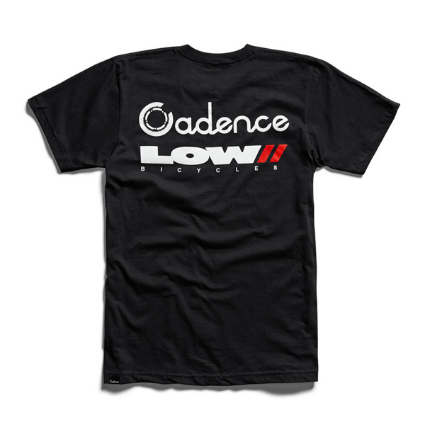 CAdence-Low