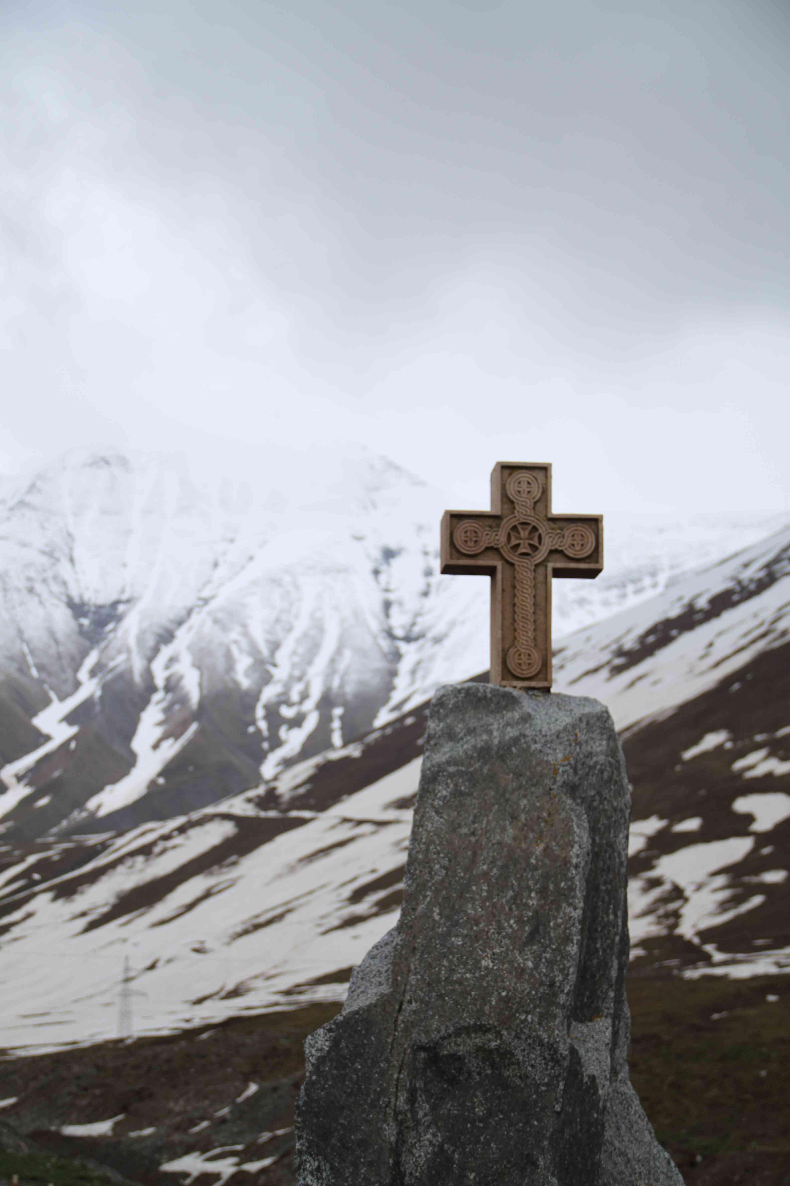 Le Caucase, des petits pays au grand coup de cœur