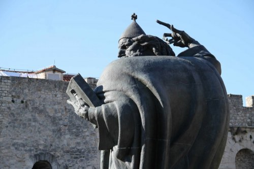 Domination romaine à Split !.jpg