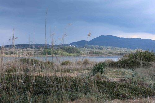 Lagune Korission
