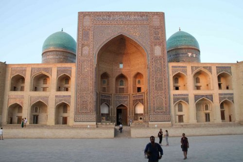 Mosquée Mir i Arab
