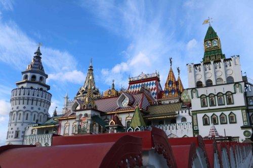 Petit Kremlin Ismailovo