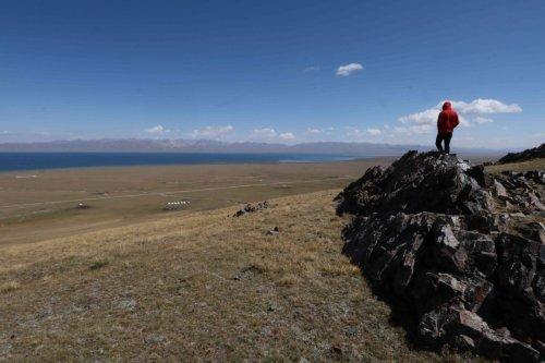 Plateau de Son Kul