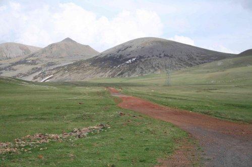 Route secondaire