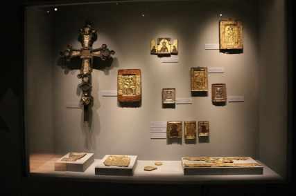 Artigianato religioso Georgiano