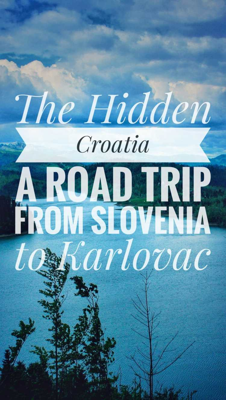 bicycle touring croatia