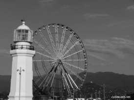 Cicloturismo Batumi