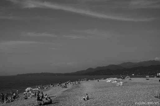 Cicloturismo Batumi Mar Nero