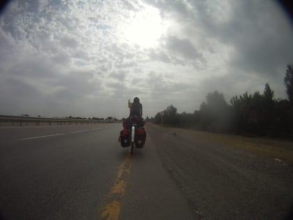 bike trip azerbaijan