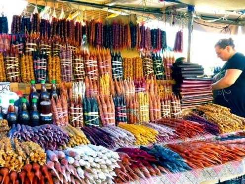 mercato Tbilisi