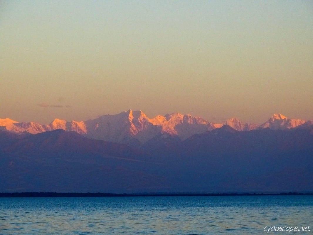 Kyrgyzstan: Issyk Kul - Cycling Around the Eye of the World 10
