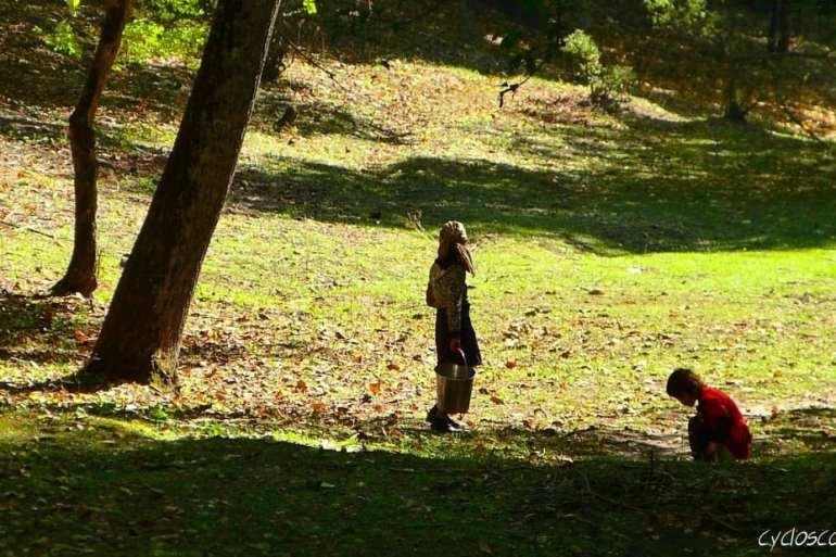 Arslanbob: vivere nella più grande foresta di noci del mondo 21