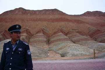Zhangye: the vivid dream of a living buddha 20