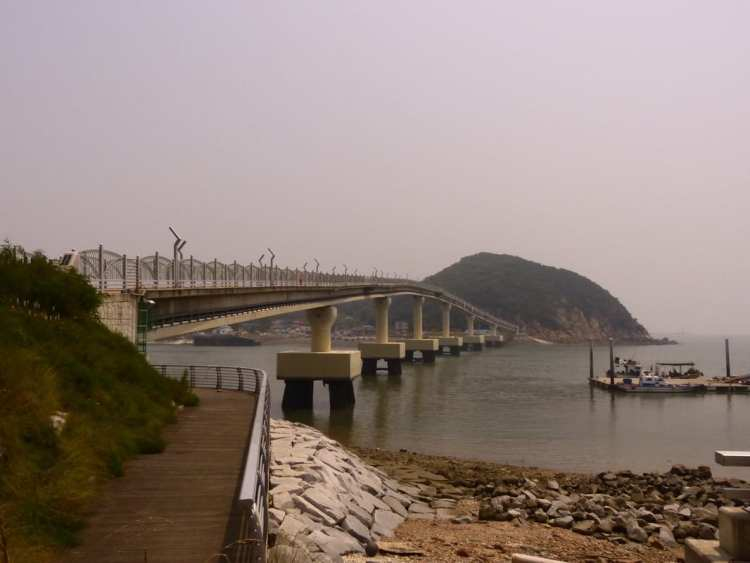 Muui do best island incheon korea