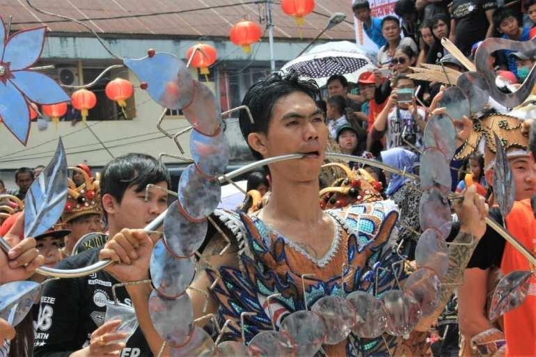 Cap Go Meh a Singkawang (Borneo, Indonesia): non la classica festa delle Lanterne Cinesi 12