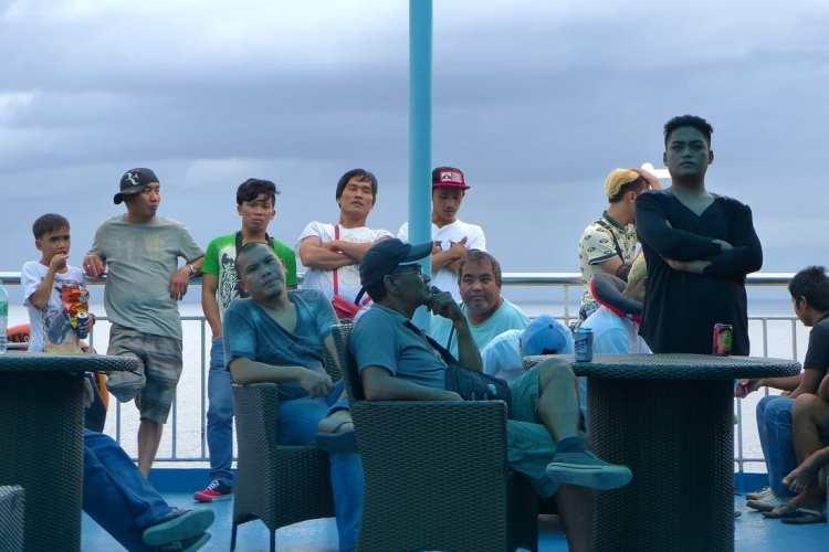 philippines ferry