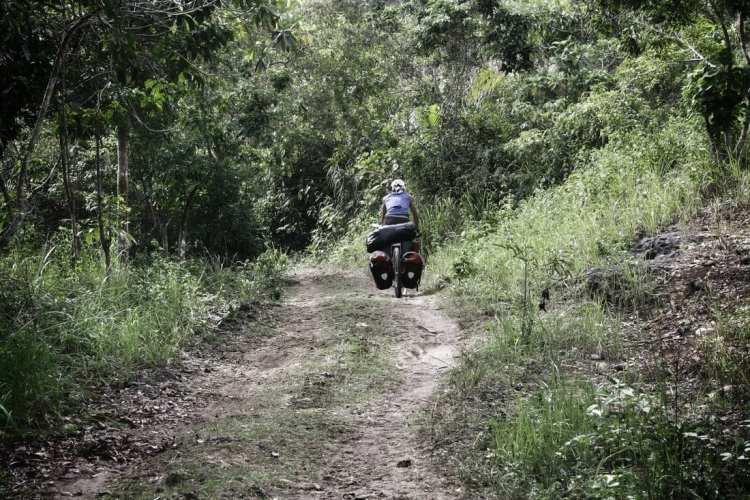 cicloturismo Filippine