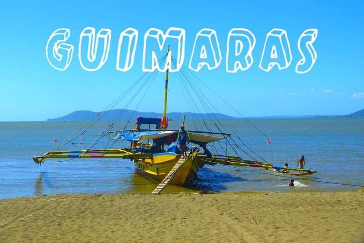 best islands visayas philippines